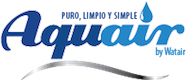 Aquair Chile Logo
